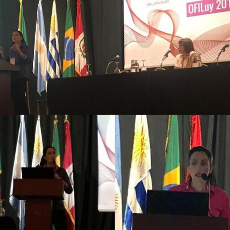 Conferencia Farmacovigilancia en el abuso de estupefacientes Dra Patricia Mastroianni