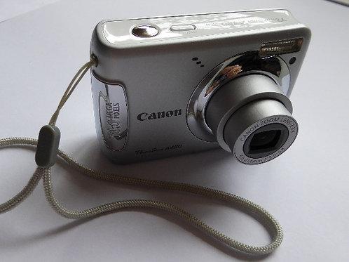 Canon PowerShot A480 Digitalkamera