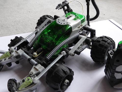 Lego Spybotics Technojaw