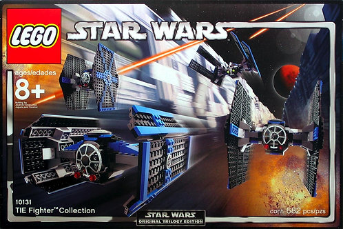 LEGO Star Wars TIE Fighter Collection 10131