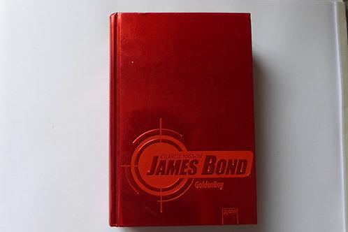 James Bond - GoldenBoy