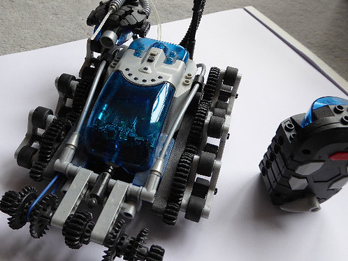 Lego Spybotics Gigamesh