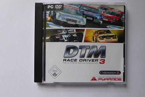 DTM Race Driver 3 - PC-Spiel