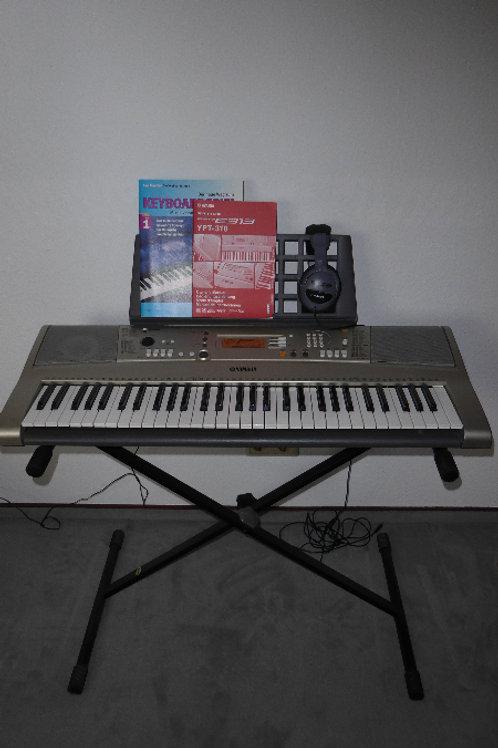 YAMAHA PSR-E313 Keyboard
