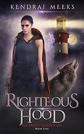 Righteous Hood  Kindle version 2820x4500