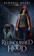 Relinquished Hood  Classic ebook version