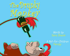 drunky monkey front cover.jpg