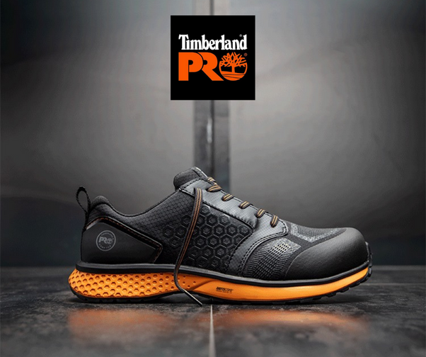 Timberland Pro. Footwear