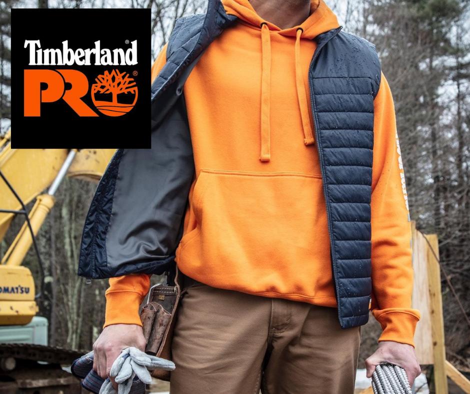 Timberland Pro Essentials