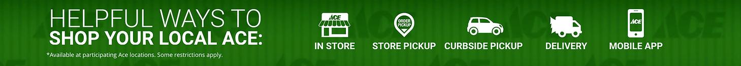 Helpful Ways To Shop