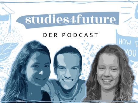 """""""Der Markt"""" rettet nicht das Klima - Carla Reemtsma in #02 studies4future"""