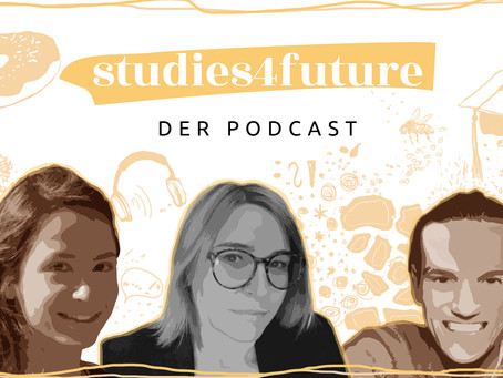 Bittere Krisen - Süßes Schmalzgebäck - Miriam Wuttke über die Donut Ökonomie in #07 studies4future