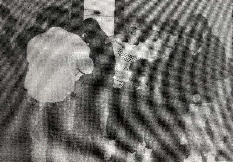 Meshugar Babies 1987