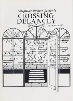 Crossing Delancy 1992