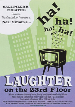 Laughter on the 23rd Floor 1997 20