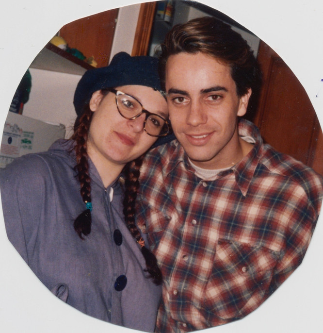 Falsettos 1995