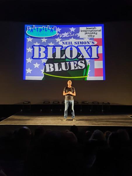 Biloxi Blues 2019