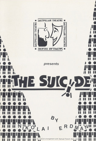 The Suicide 1988