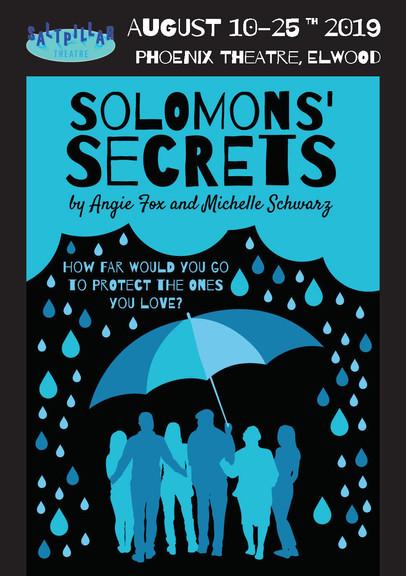 Solomons' Secrets 2019