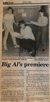 Big Al 1991