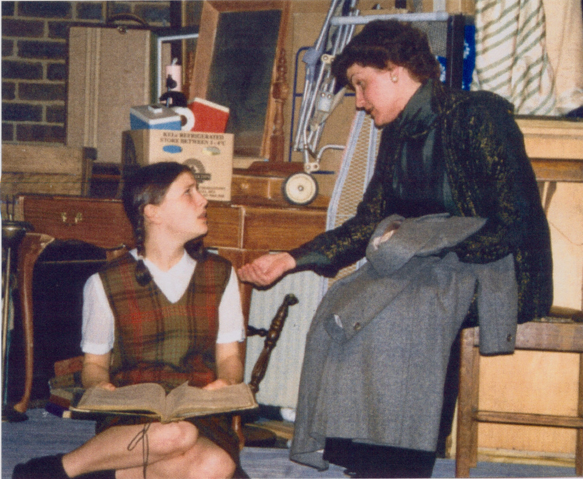 Kindertransport 1999