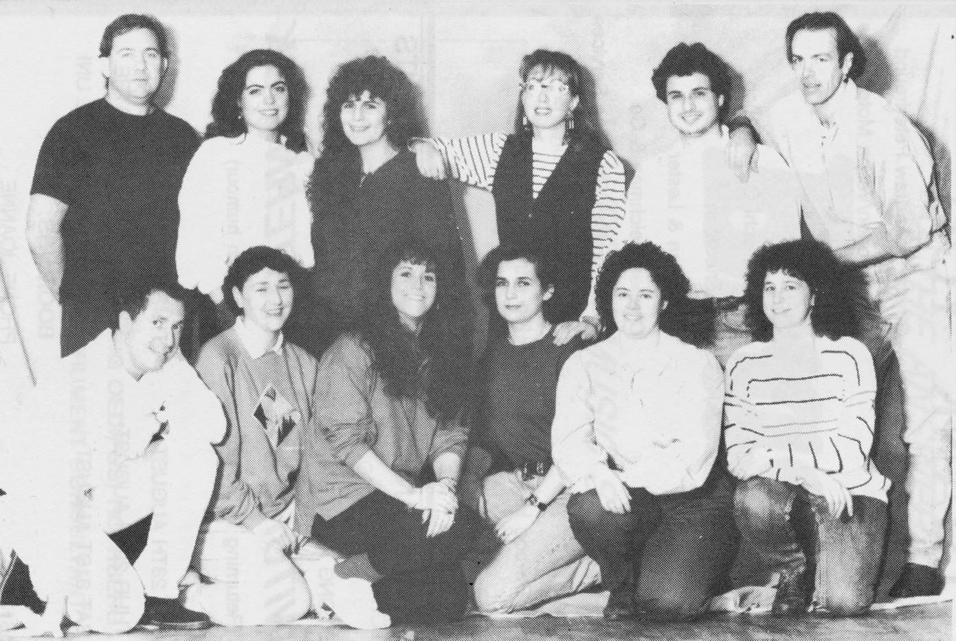 GOD 1991