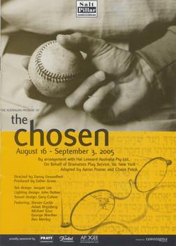 The Chosen 2005