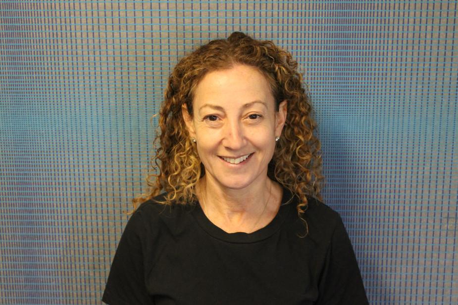 Natalie Shostak (ROSH)