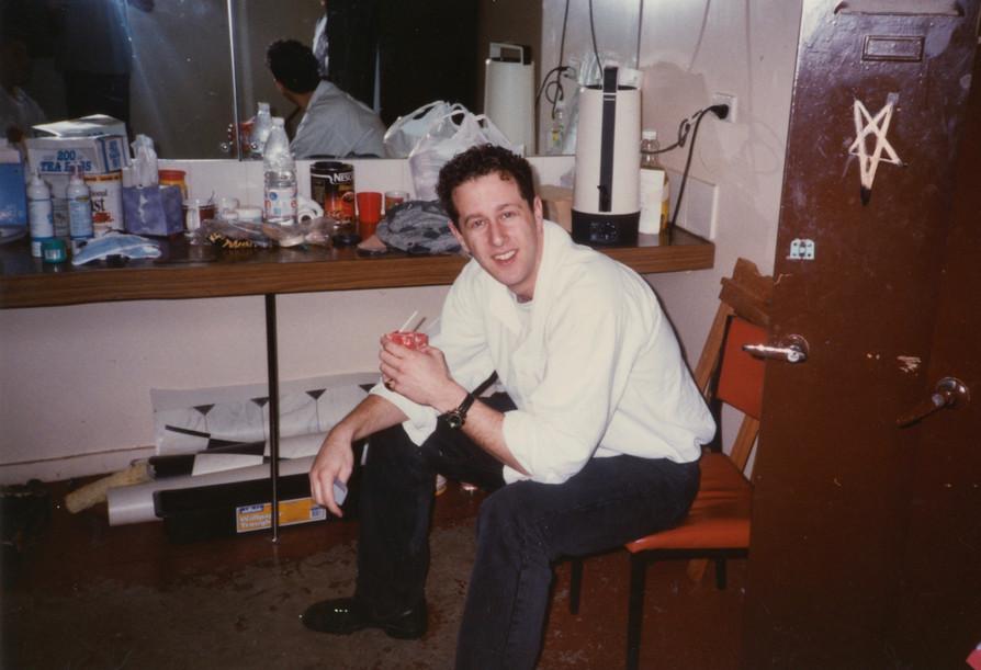 Lost In Yonkers 1996