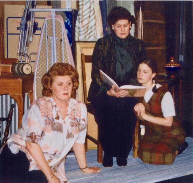 Kindertransport 1999