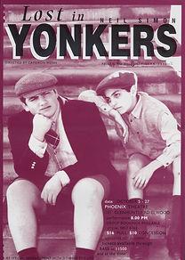 Lost In Yonkers -1996.jpeg