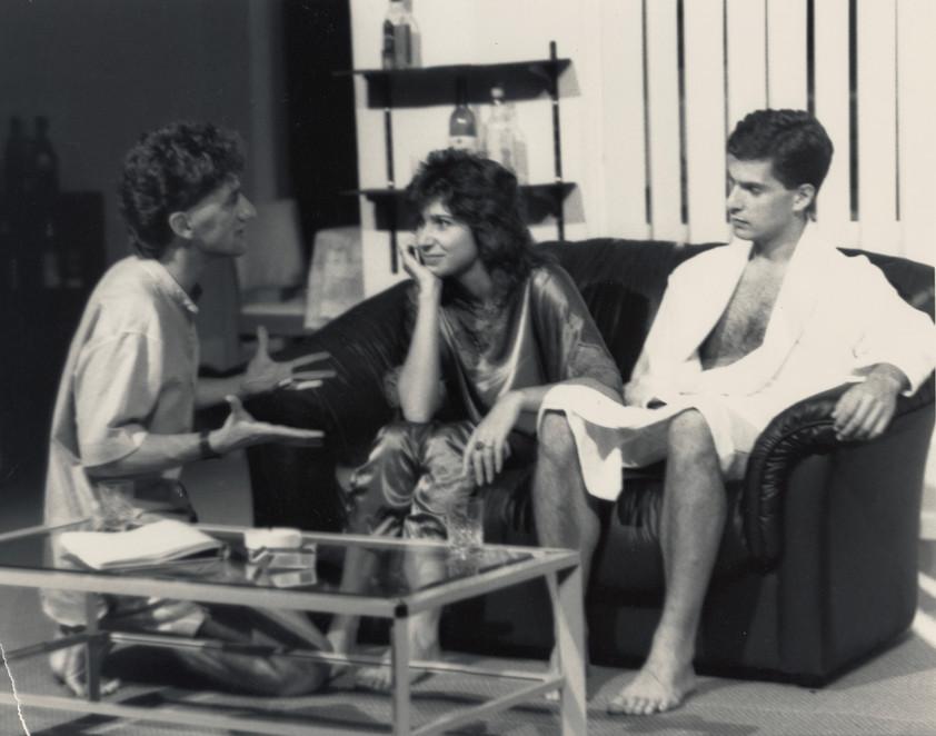 On Edge 1988