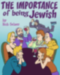 The Importance of being Jewish