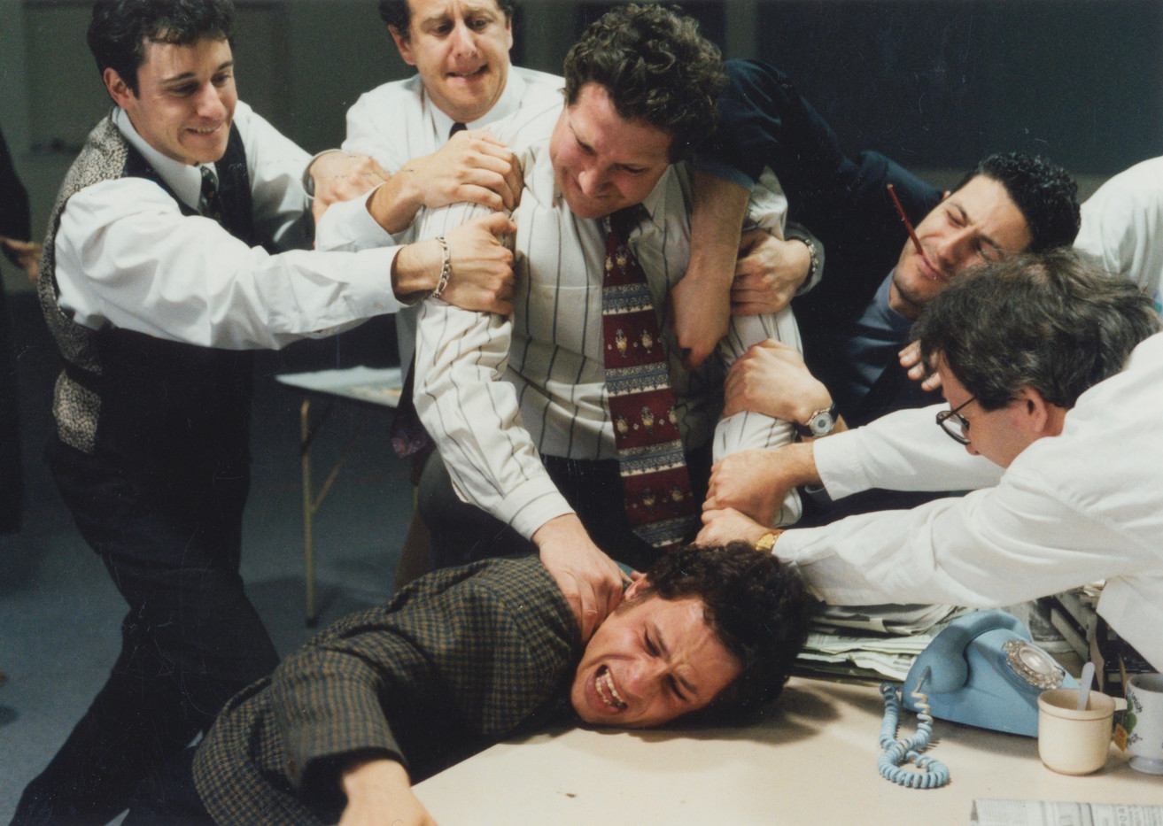 Laughter on the 23rd Floor 1997