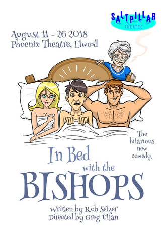 In Bed With The Bishops 2018