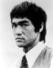 Bruce Lee our Sijo.