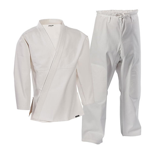 Grappling Gi