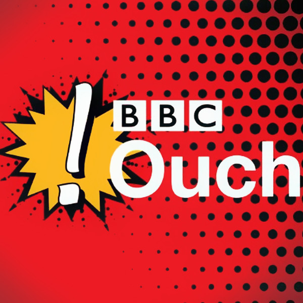 BBC Ouch!: 'I get you're transgender, but what's up with your face?'