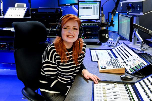 BBC Radio 4: Voting Advice, DJ Lucy Edwards and Doping