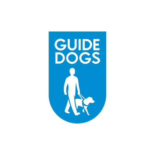 Guide Dogs: Young Person's Achievement Award