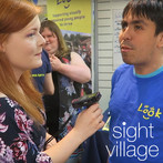 Sight Village: The Best Blind Event of the Year