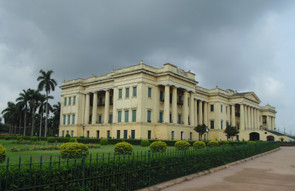 হাজার দুয়ারী' প্রাসাদ - মুর্শিদাবাদ
