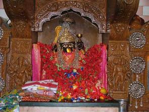 তাম্রলিপ্ত শহর ও বর্গভীমা মন্দিরের ইতিকথা