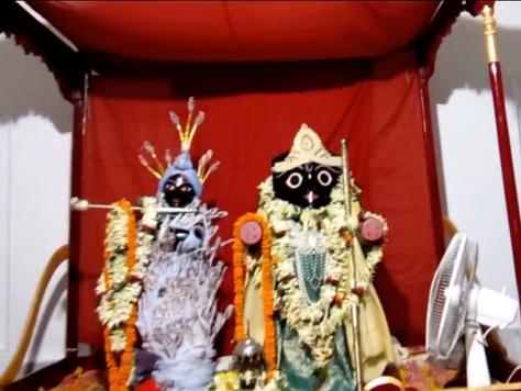 শ্রী শ্রী গোপাল জীউ-এর মন্দির ও তিরুমীর ডাকাতের কথা (মহিষাদল রাজবাড়ি)