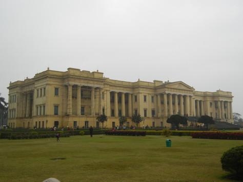 Hazar Duyari (Thousand Door) 'Palace' - Murshidabad