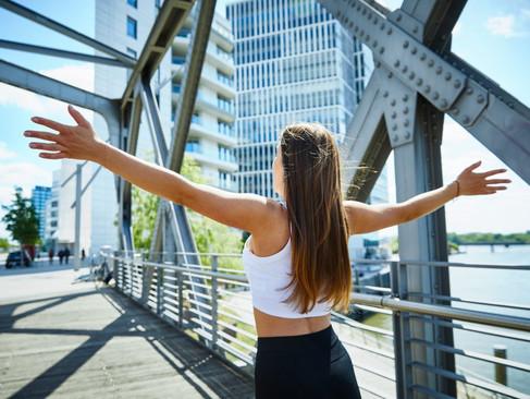 Persönlichkeitsentwicklung: 4 Schritte zum neuen ICH!