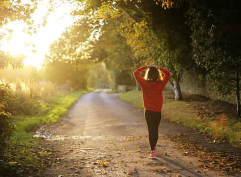 10.000 Schritte täglich: So wird sich dein Körper verändern