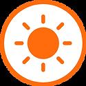 Sonnen Symbol