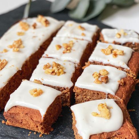 Kürbiskuchen: Der saftigste Kuchen, schnell & einfach zubereitet