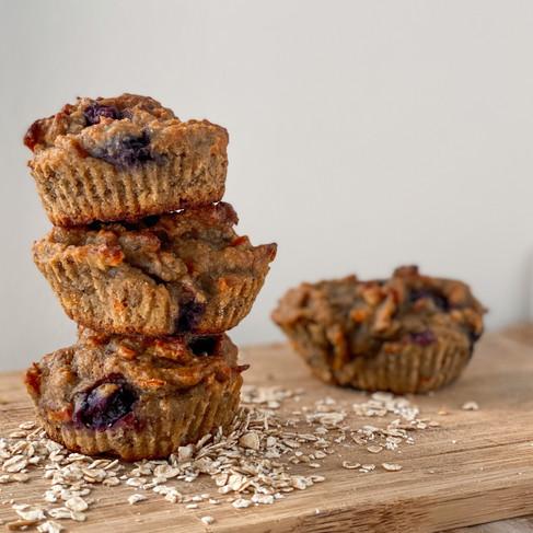 Schnelle & einfache Frühstücksmuffins: dein perfekter Start in den Tag